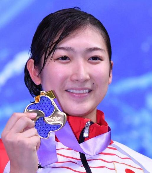 池江 璃 花子 オリンピック