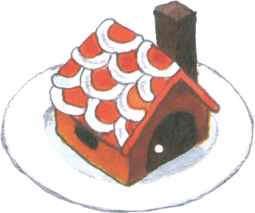 イラスト:おうちのケーキ