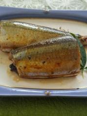 9月30日 焼肉のたれDE煮魚