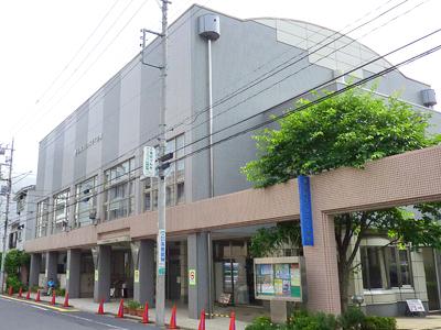 画像 篠崎コミュニティ会館