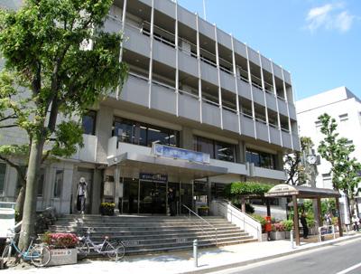 福祉事務所(生活援護第二課) 江戸川区ホームページ