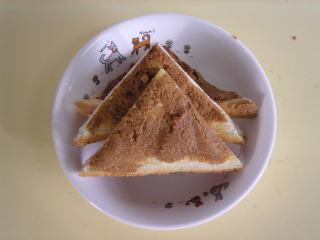 トースト きな粉 きな粉トーストが1位! 朝食でトライしてみたいきな粉の食べ方【たべぷろアンケート】