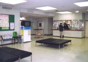 小岩 健康 サポート センター
