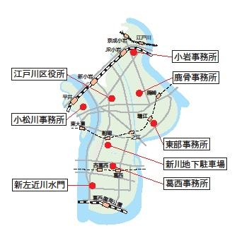 天気 江戸川 区 今日 の 東京都江戸川区の天気